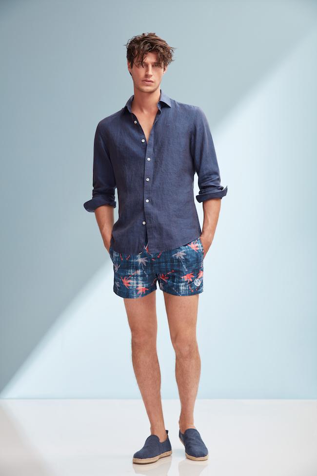 Thom Browne; mode homme été 2019
