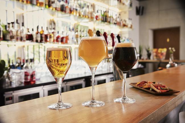 verre bière