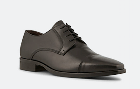 derby chaussure