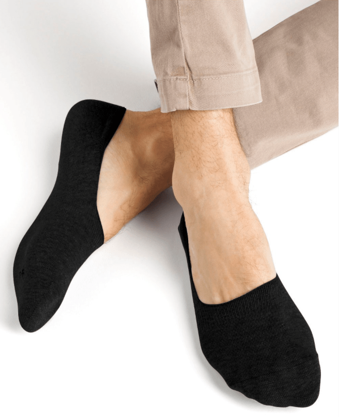 chaussettes invisibles