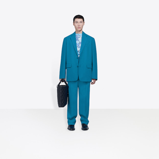 Costume homme 2020