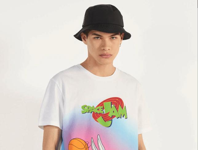 Les 4 tendances mode des T shirts homme de l'été 2020