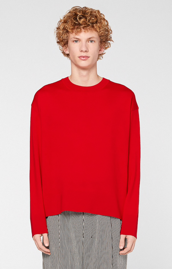 Pull homme hiver 2020