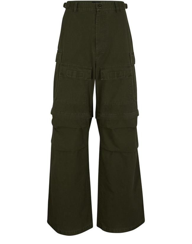 pantalon SS21 Balenciaga