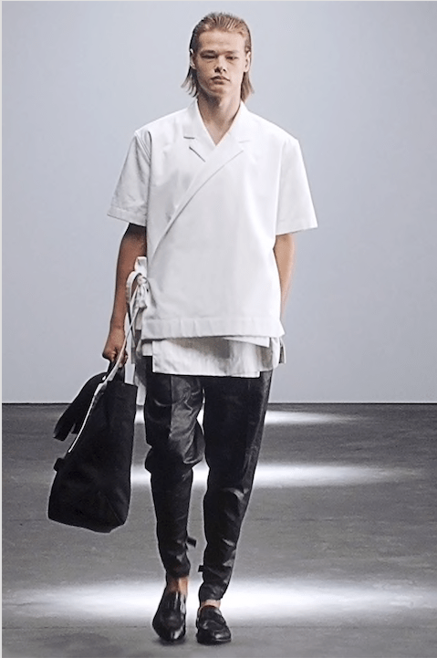 Dunhill SS21