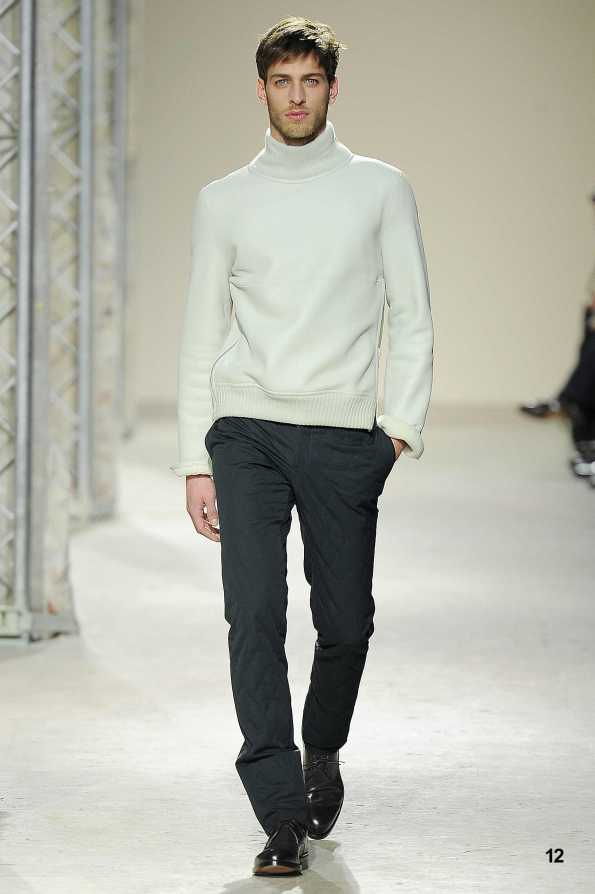 hermès homme hiver 2013