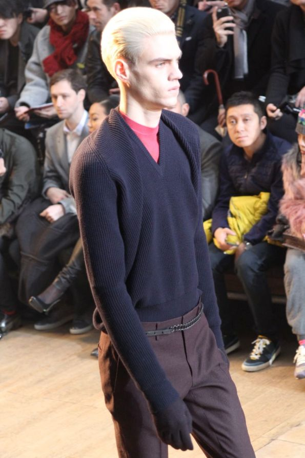 lanvin homme hiver 2013 IMG_7190