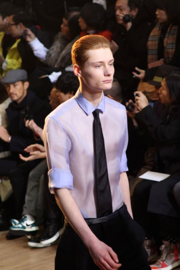 lanvin homme hiver 2013 IMG_7232