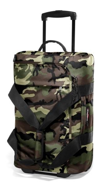 eastpak valise camouflage