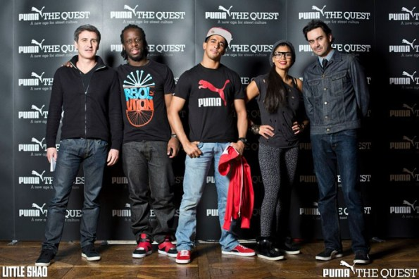 puma the quest visuel_jury