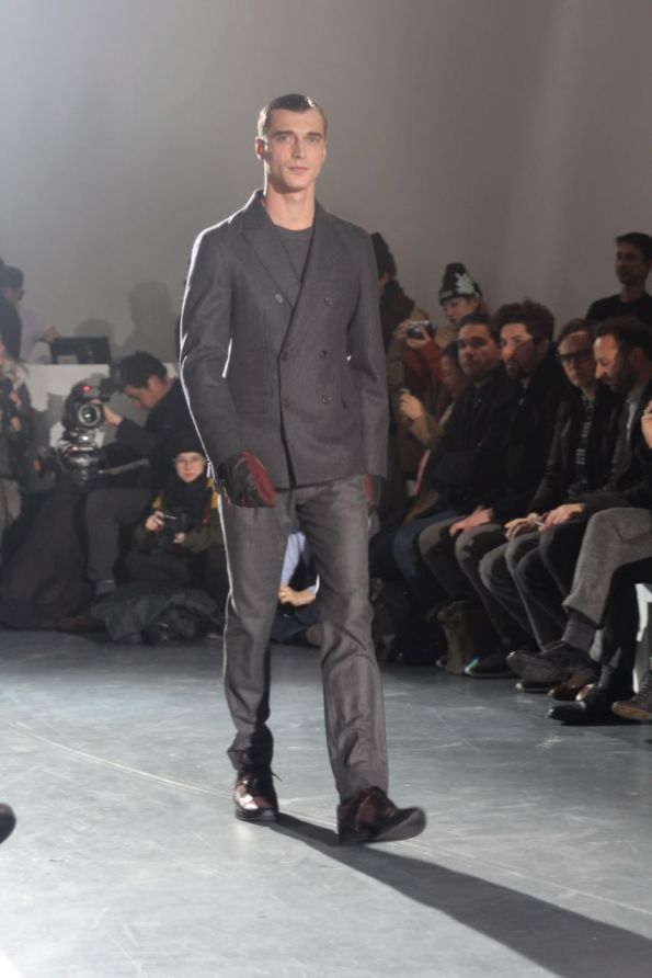 wooyoungmi homme hiver 2013 clément chabernaud