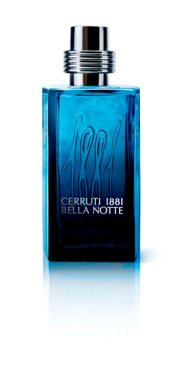 Bella Notte -Flacon homme face HD
