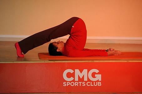 Yoga Davina