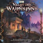 Villen des Wahnsinns Cover