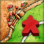 Cover der App Carcassonne