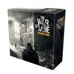 Spielbox des Spiels This War is mine