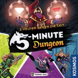 Cover von 5-Minute Dungeon: