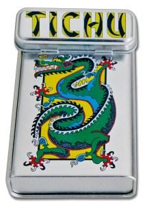 Metallbox von Tichu | Bildquelle: Abacusspiele