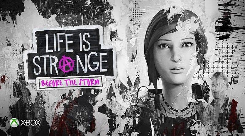 Life Is Strange : Before the Storm – La Tempête avant le Calme ?