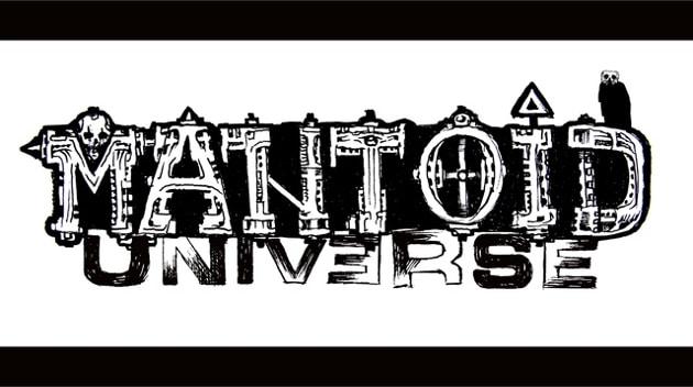 Crash Reading : Mantoid Universe – Du JDR Punk