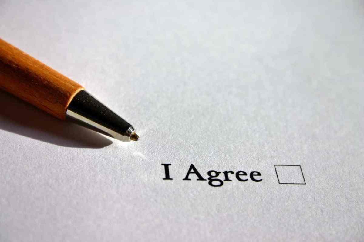 Le contrat de table :  une révolution ?