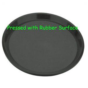 non slip Plastic serving trays