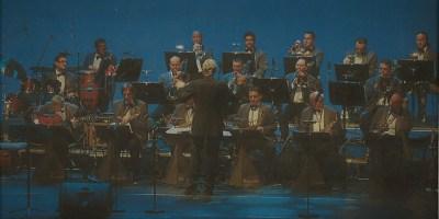 Big Band Dixieband, 1992