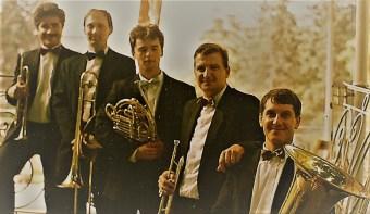 Brass Quintet, 1987