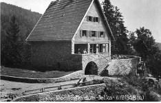 Leta 1945