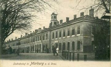 Stari kolodvor
