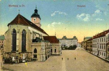 Pogled pred I. sv. vojno