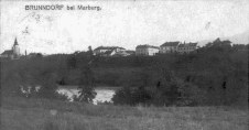 Studenci leta 1915