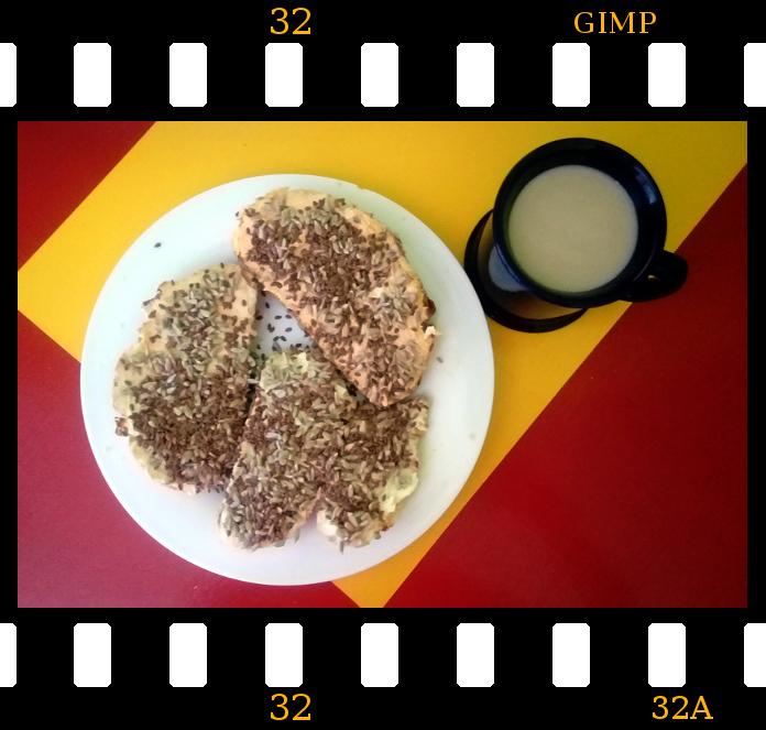 Praznični zajtrk