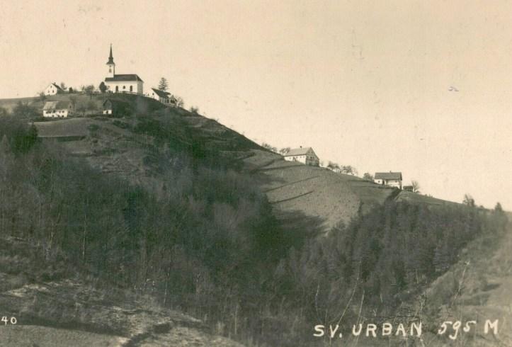 Maribor, Sv. Urban