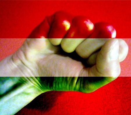 Boj za spremembe, Foto: Tanja Jerebic