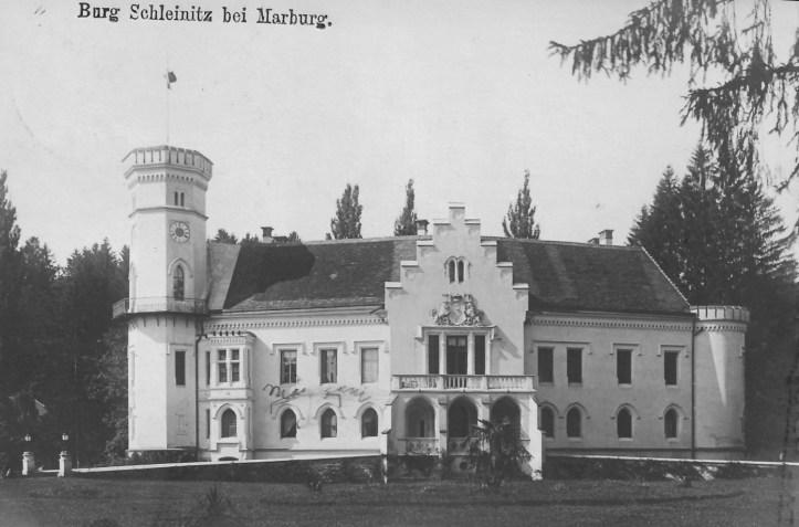 Slivnica-1913