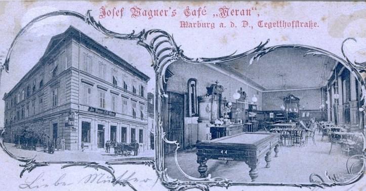 meran cafe