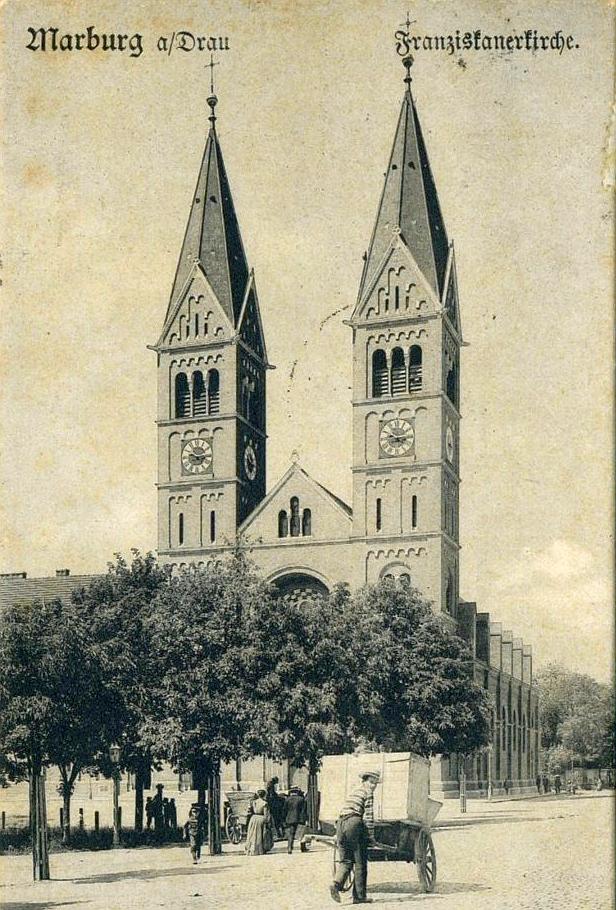 fr cerkev