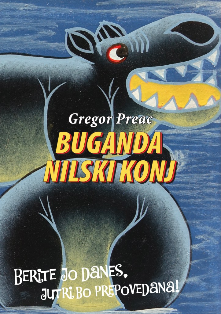 Gregor-Preac---Buganda-Nilski-konj