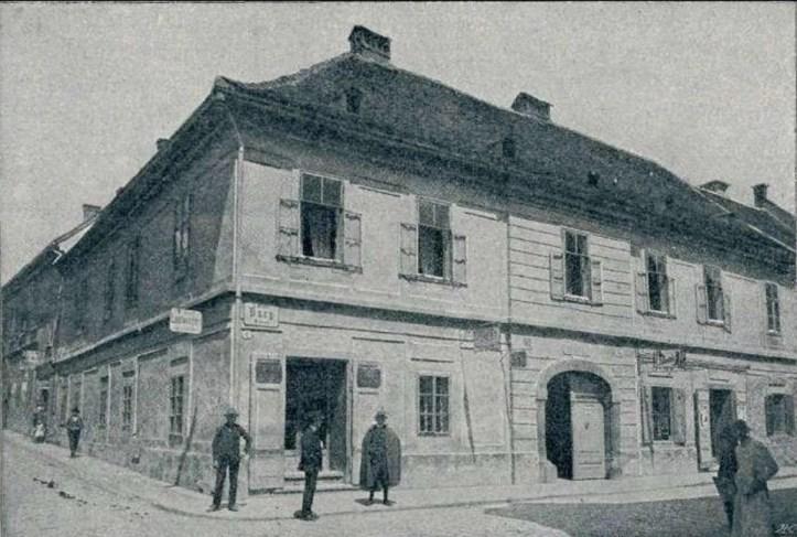 TEGETT-HISA 1906