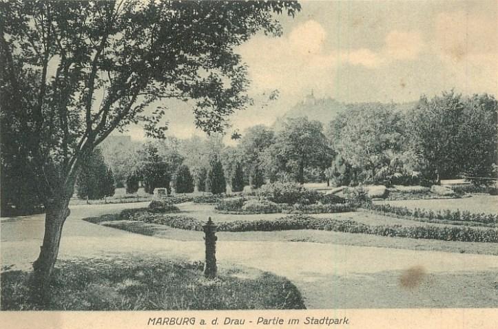 park 1918