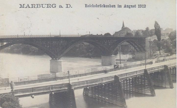 mostova