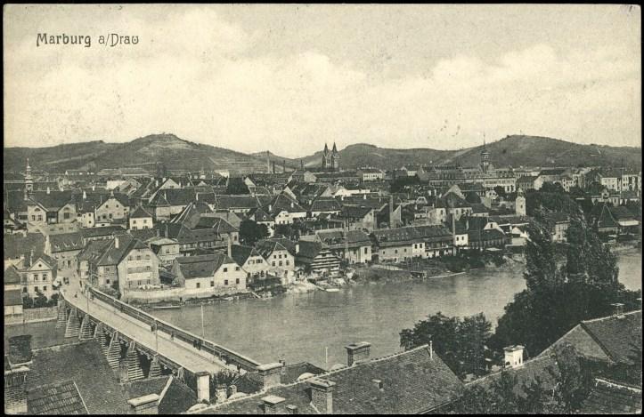 Marburg a/Drau