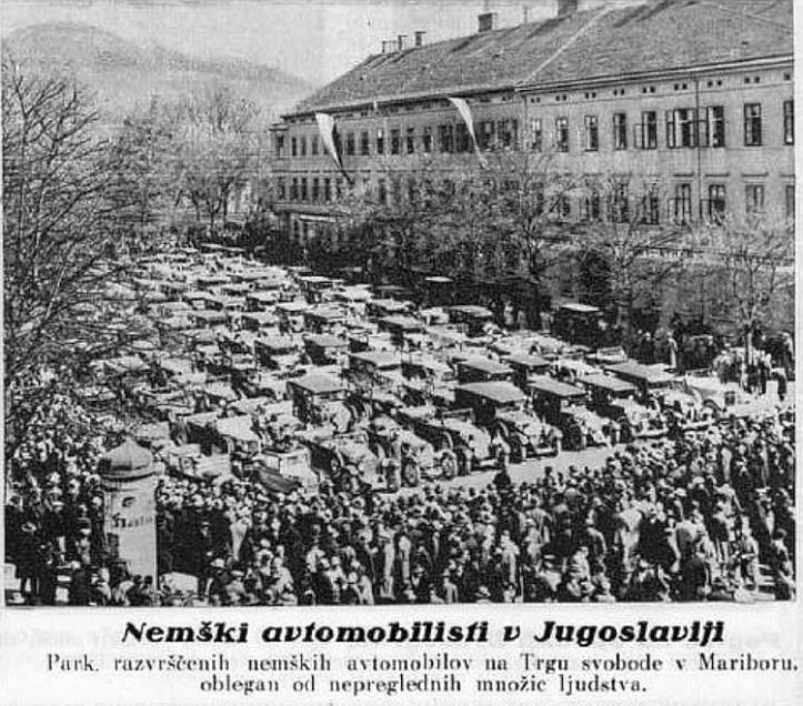 1929 AVTOMOBILI