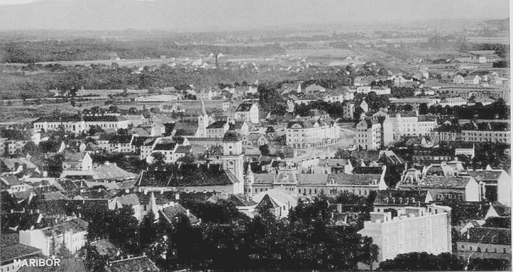 iz zraka 1933
