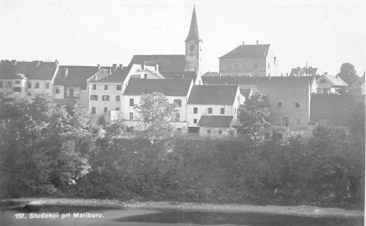 magdalena pred vojno