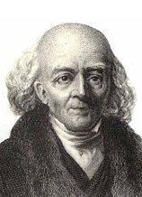Dr. Friedrich Christian Samuel Hahnemann
