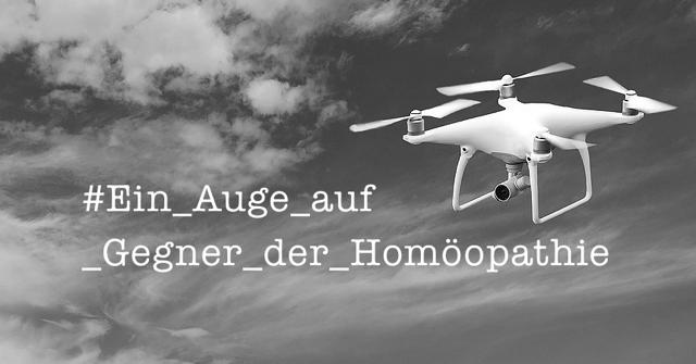 Aufruf an pro-Homöopathie-Community: Melden Sie Falsch-Aussagen von Homöopathie-Hassern, damit sie anwaltlich verfolgt werden können per Mail an Homoeopathiewatchblog