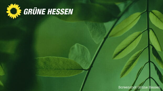 gruene hessen homöopathie