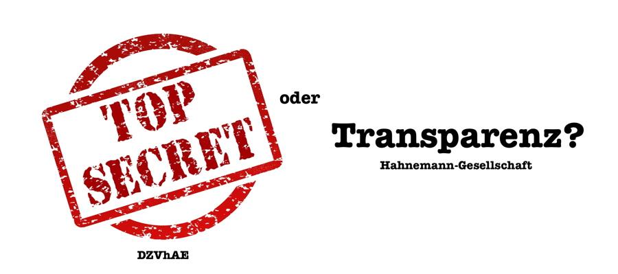 transparenz-homoeopathie